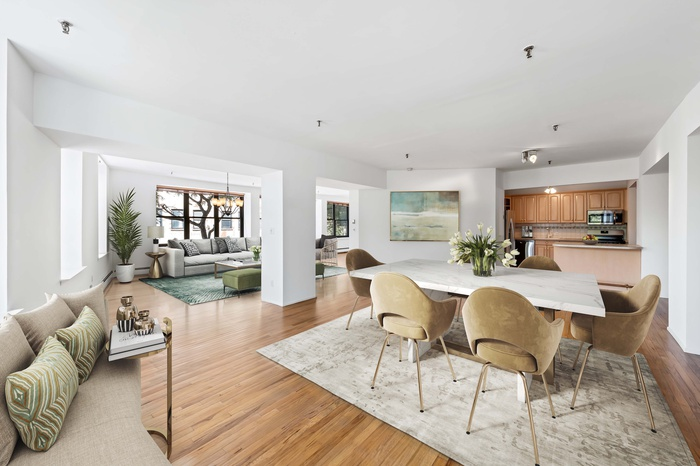 WEST VILLAGE GEM - BEST VALUE $2.699M ~2400sqft